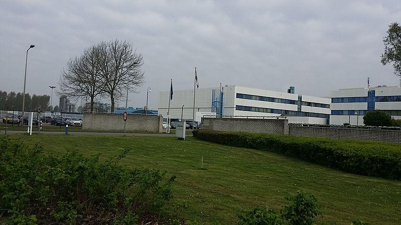 SABIC IP Headquarters in Bergen op Zoom