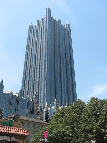 PPG Industries place